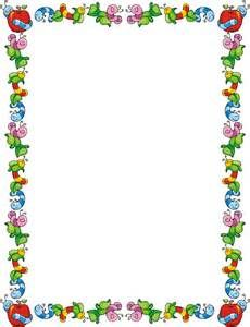 School themed border clipart vector library Math Page Border Free Cliparts That You Can Download To You Computer ... vector library