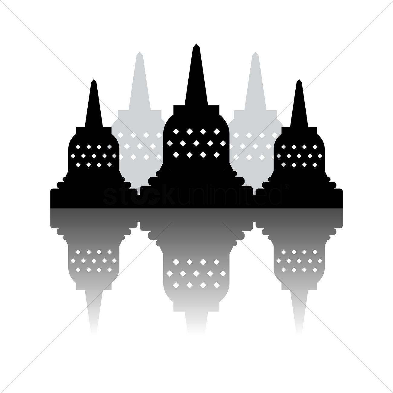 Borobudur clipart png free download Borobudur clipart 3 » Clipart Station png free download