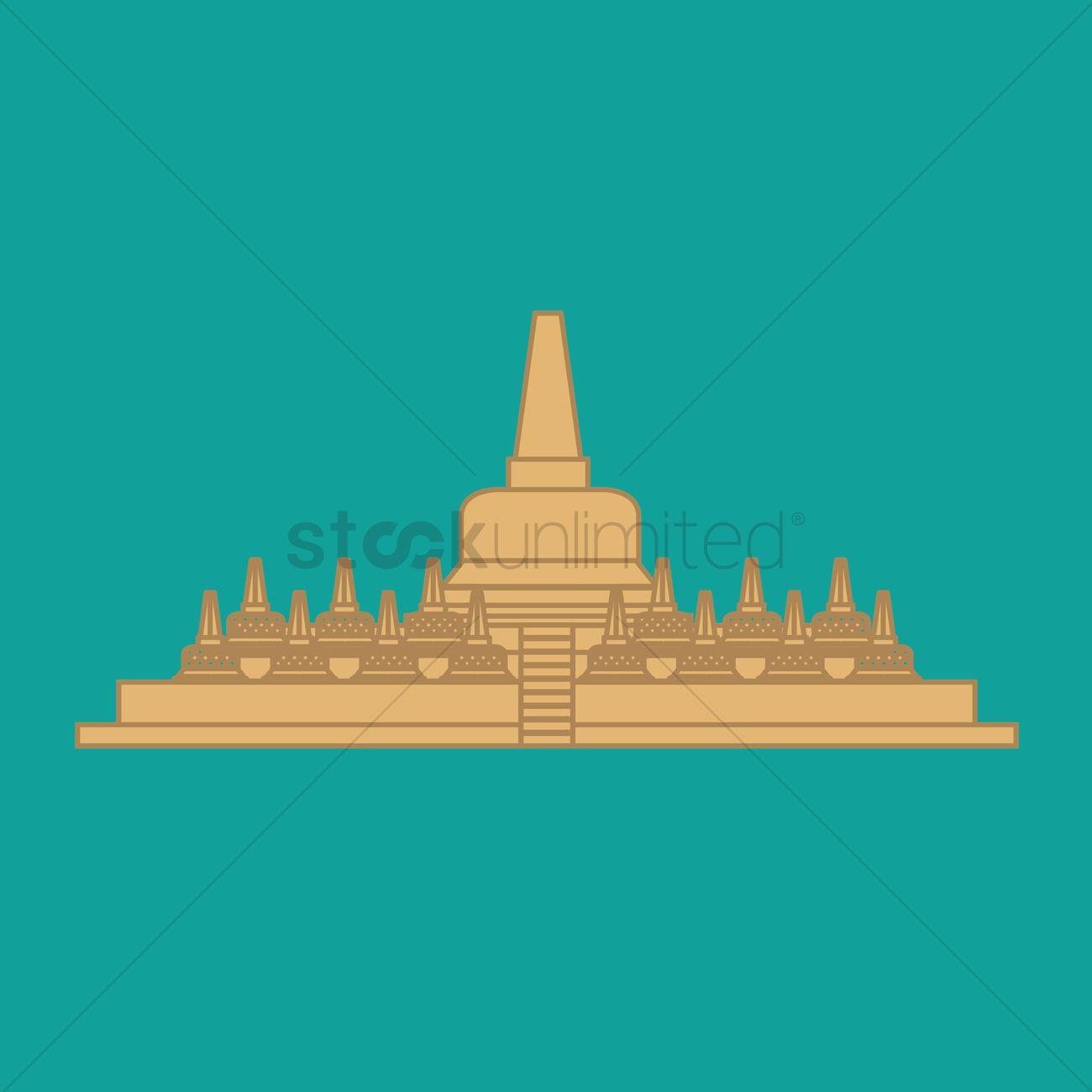 Borobudur clipart clip art free download Borobudur clipart 9 » Clipart Station clip art free download