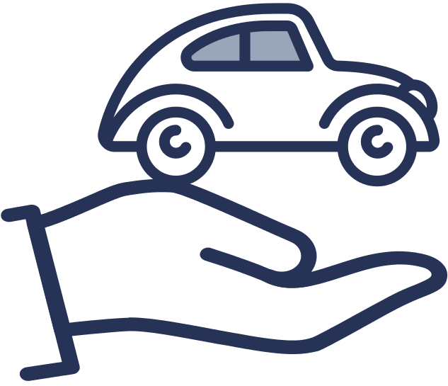 Borrowing money clipart clip transparent library Get The Best Car Loan   Compare Rates From 5.49%   RateCity clip transparent library