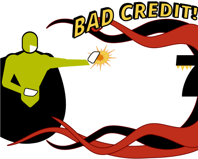 Borrowing money clipart vector freeuse library What is Credit and Why is It Important? - Great Lakes vector freeuse library