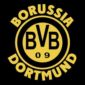 Borussia dortmund logo clipart