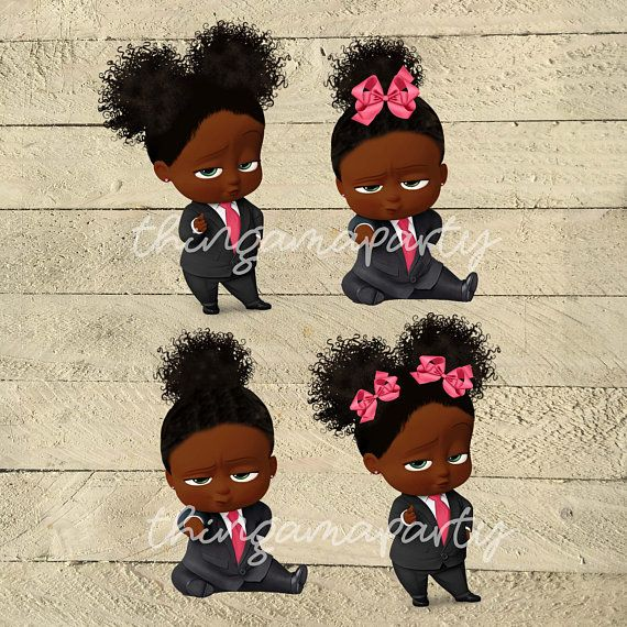 Pleasant Library Of Little Girl With Afro Puffs Vector Royalty Free Stock Natural Hairstyles Runnerswayorg