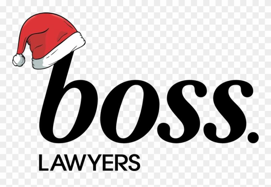 Boss logo clipart graphic transparent Boss Logo Xmas Hat Left Clipart (#3129698) - PinClipart graphic transparent