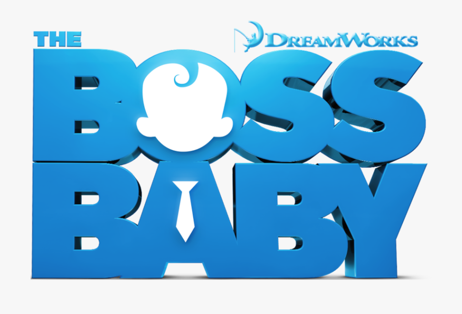 Boss logo clipart clip art library download The Boss Baby Netflix - Boss Baby Logo Png #1529973 - Free Cliparts ... clip art library download