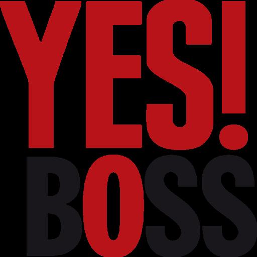 Boss logo clipart clip royalty free stock Download yes boss clipart Logo Clip art clip royalty free stock