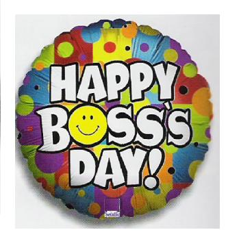 Happy boss-s day clipart picture black and white stock Free Boss Day Cliparts, Download Free Clip Art, Free Clip Art on ... picture black and white stock