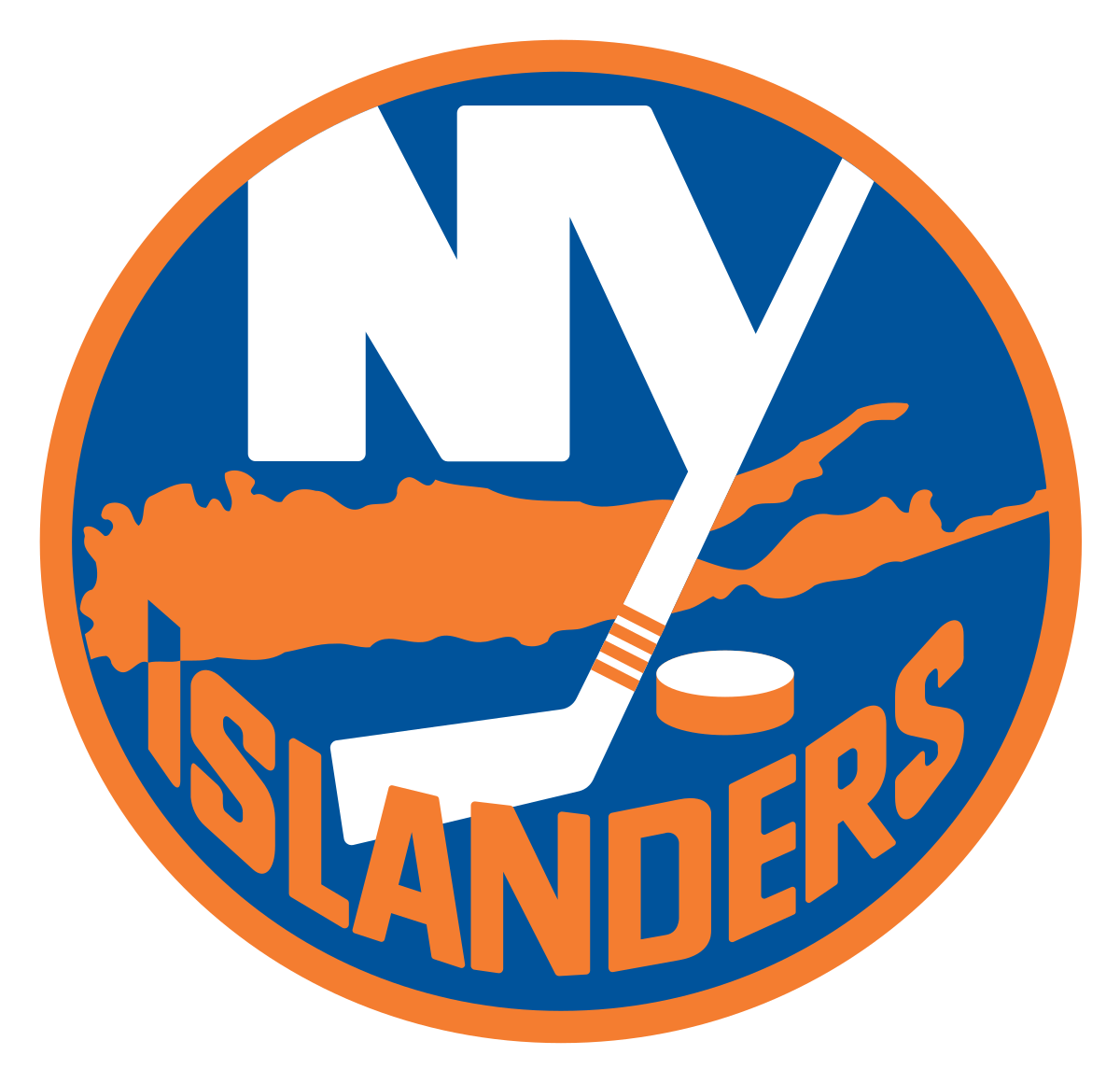 Bossy or decisive clipart image New York Islanders - Wikipedia image