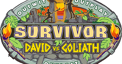 Bossy or decisive clipart png stock Predicting the Winner of Survivor David vs Goliath | Problem solving ... png stock