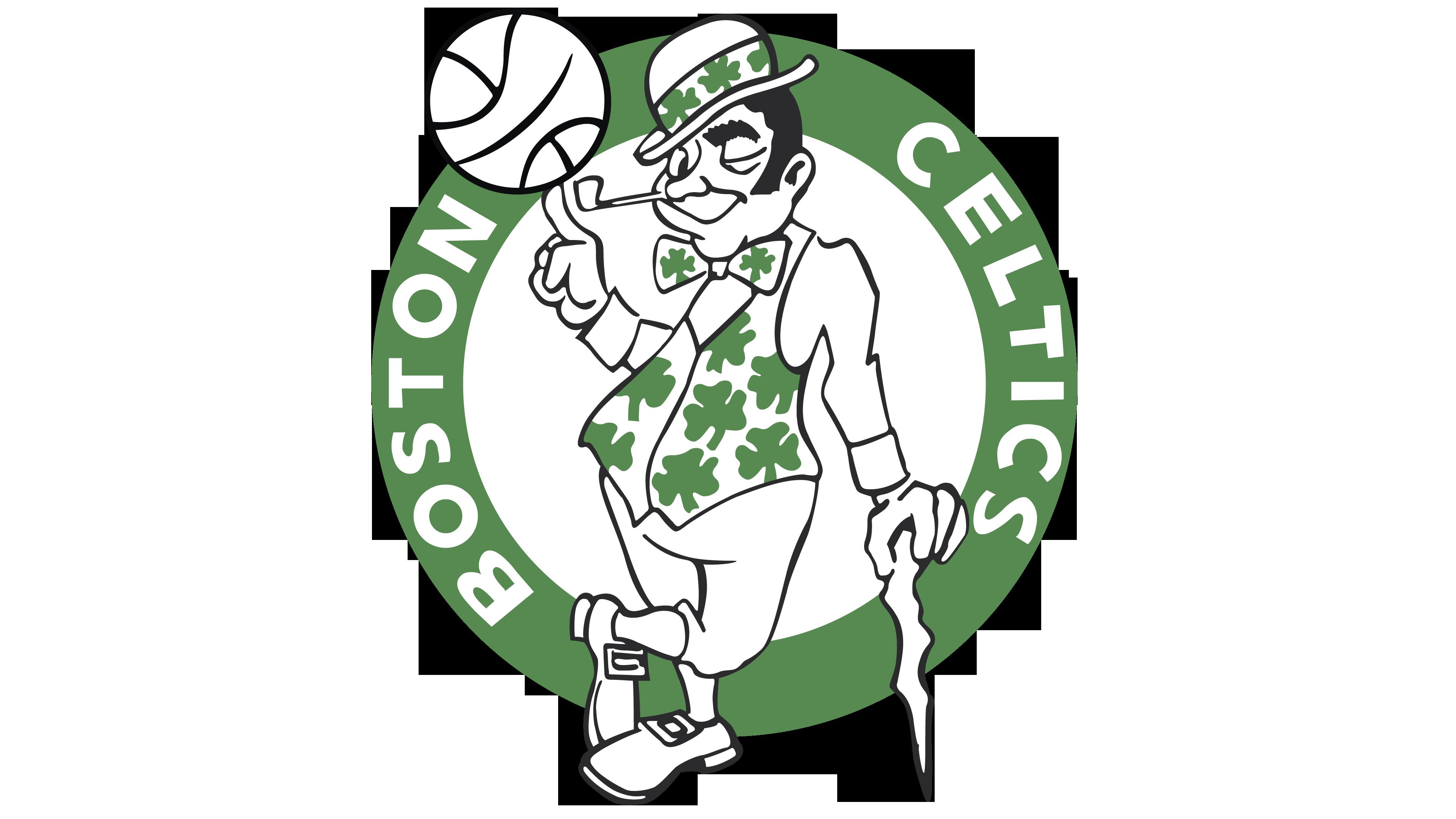 Boston celtics basketball clipart clip art royalty free stock Boston Celtics Logo - Interesting History of the Team Name and emblem clip art royalty free stock