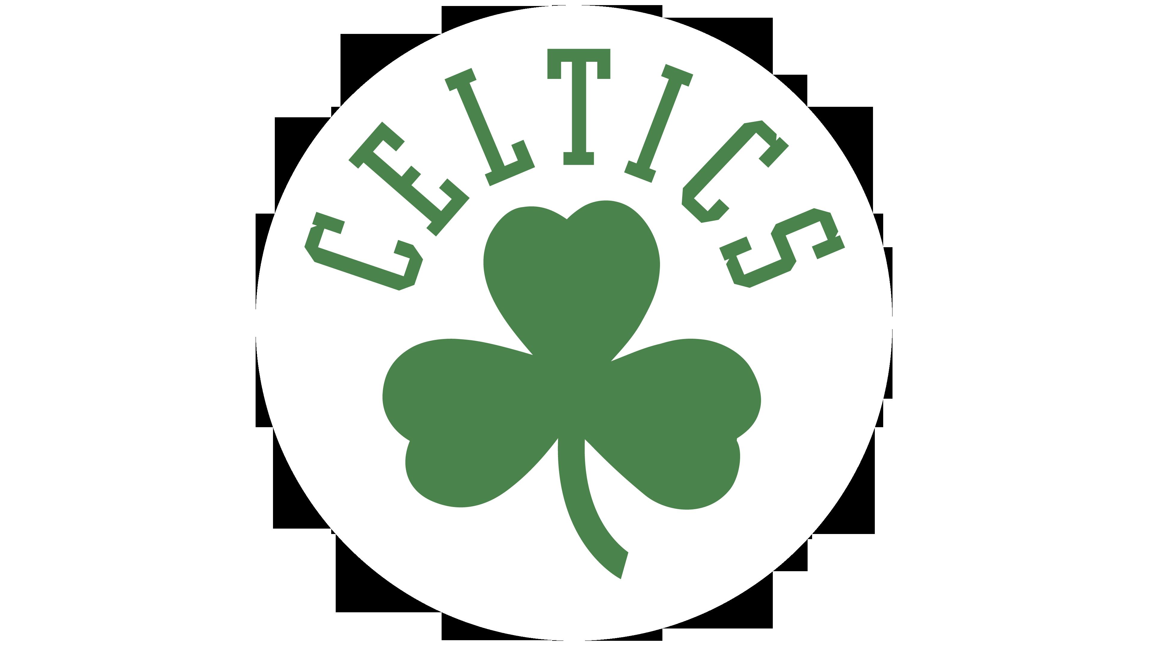 Boston celtics basketball clipart free Boston Celtics Logo - Interesting History of the Team Name and emblem free
