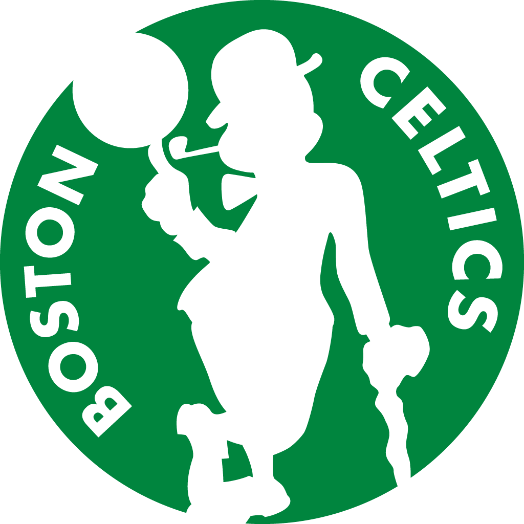 Leperchan with basketball clipart clip royalty free stock Boston Celtics Announce New Alternate Logo | Boston Celtics clip royalty free stock