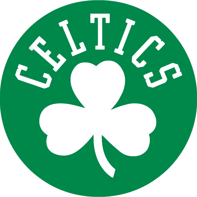 Boston celtics basketball clipart clipart black and white Image - CelticsLogoAlternate.png | Boston Celtics Wiki | FANDOM ... clipart black and white