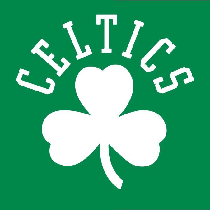 Boston celtics basketball clipart clipart black and white Image - CelticsLogoAlternate.png | Boston Celtics Wiki | FANDOM ... clipart black and white