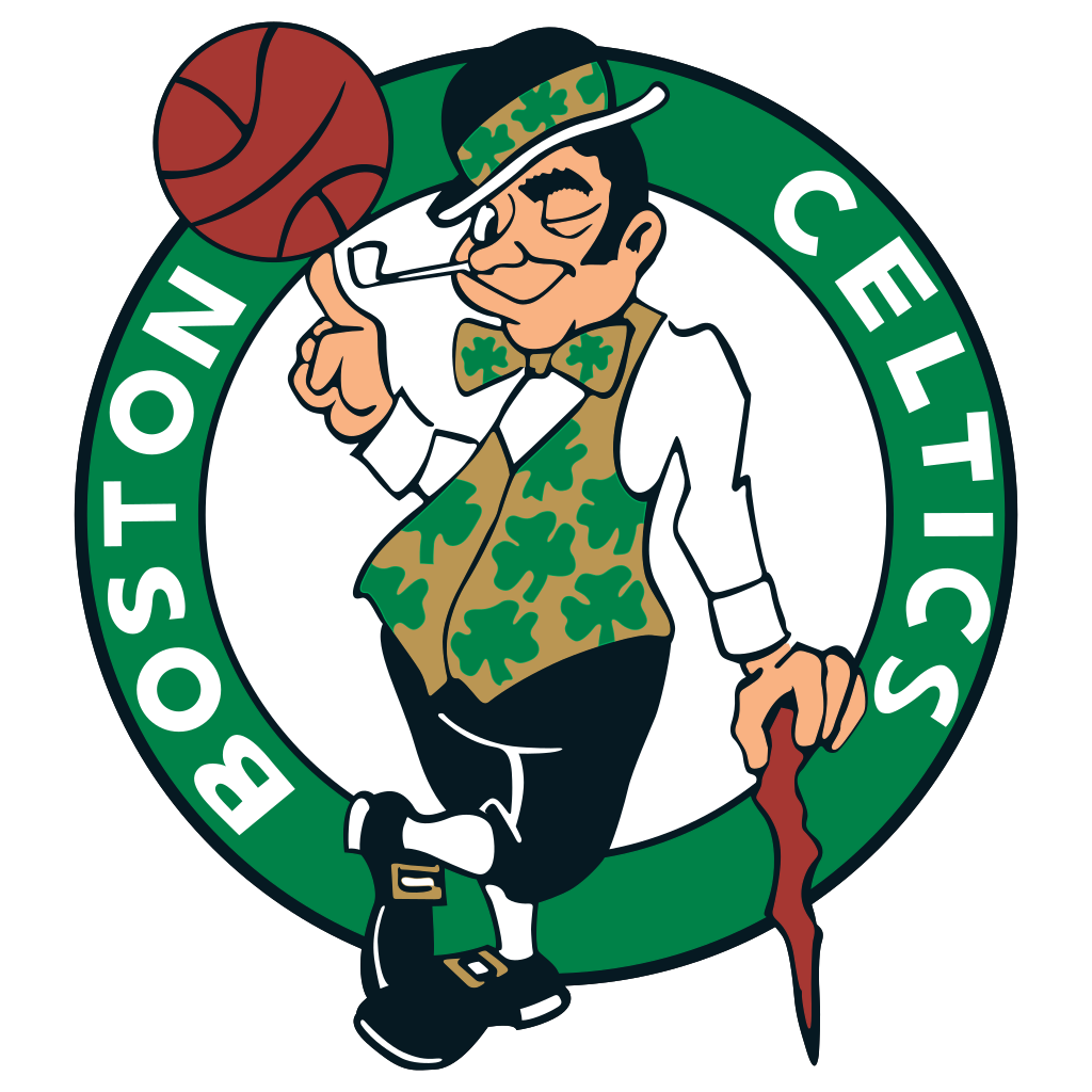 Boston celtics basketball clipart clip black and white Boston Celtics 2011-2012 - Wikipedia clip black and white