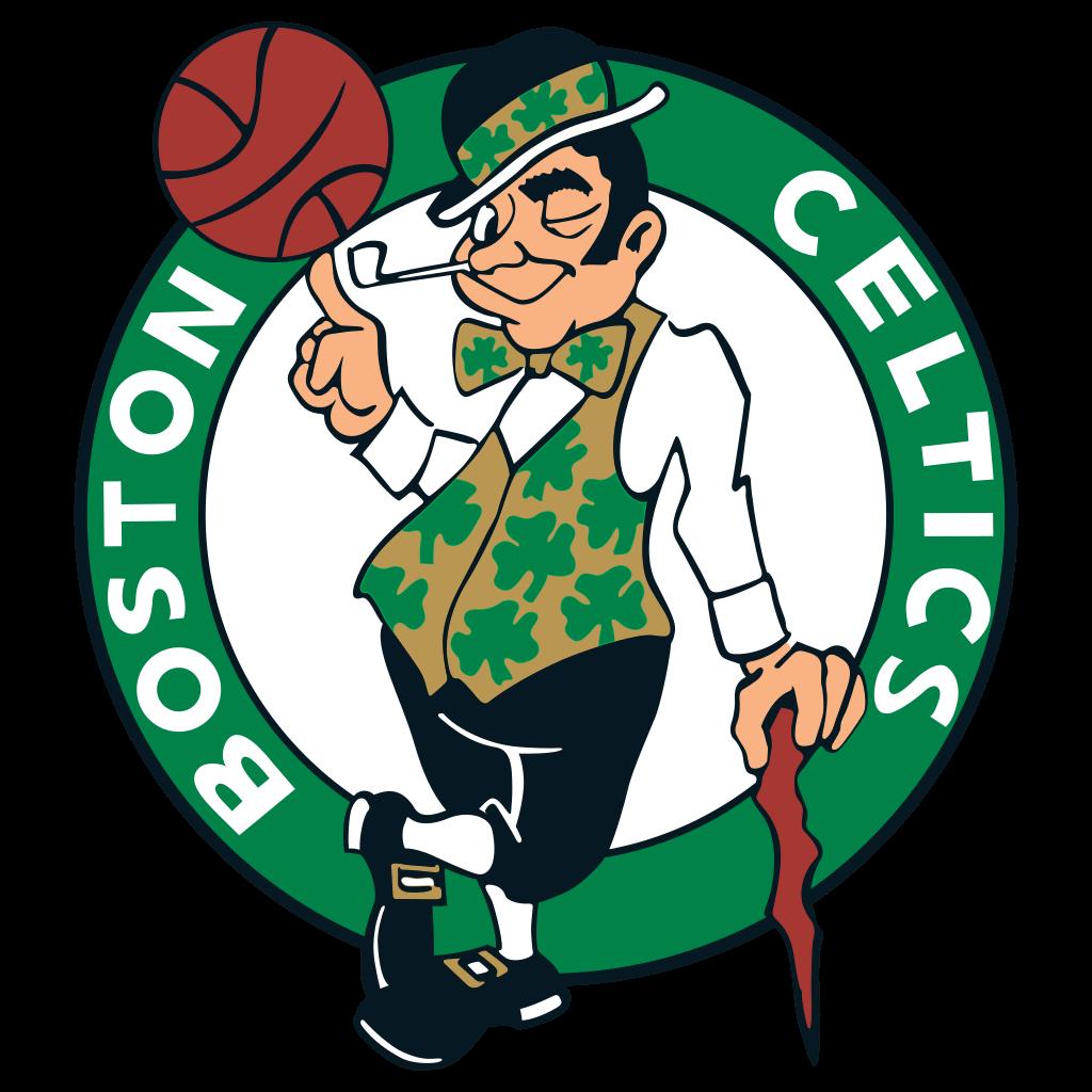 Boston celtics basketball clipart clip black and white Boston Celtics 2011-2012 - Wikipedia clip black and white