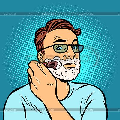 Bote y brocha vector clipart banner royalty free download Brocha | Fotos Stock y Clipart vectorial EPS | CLIPARTO banner royalty free download