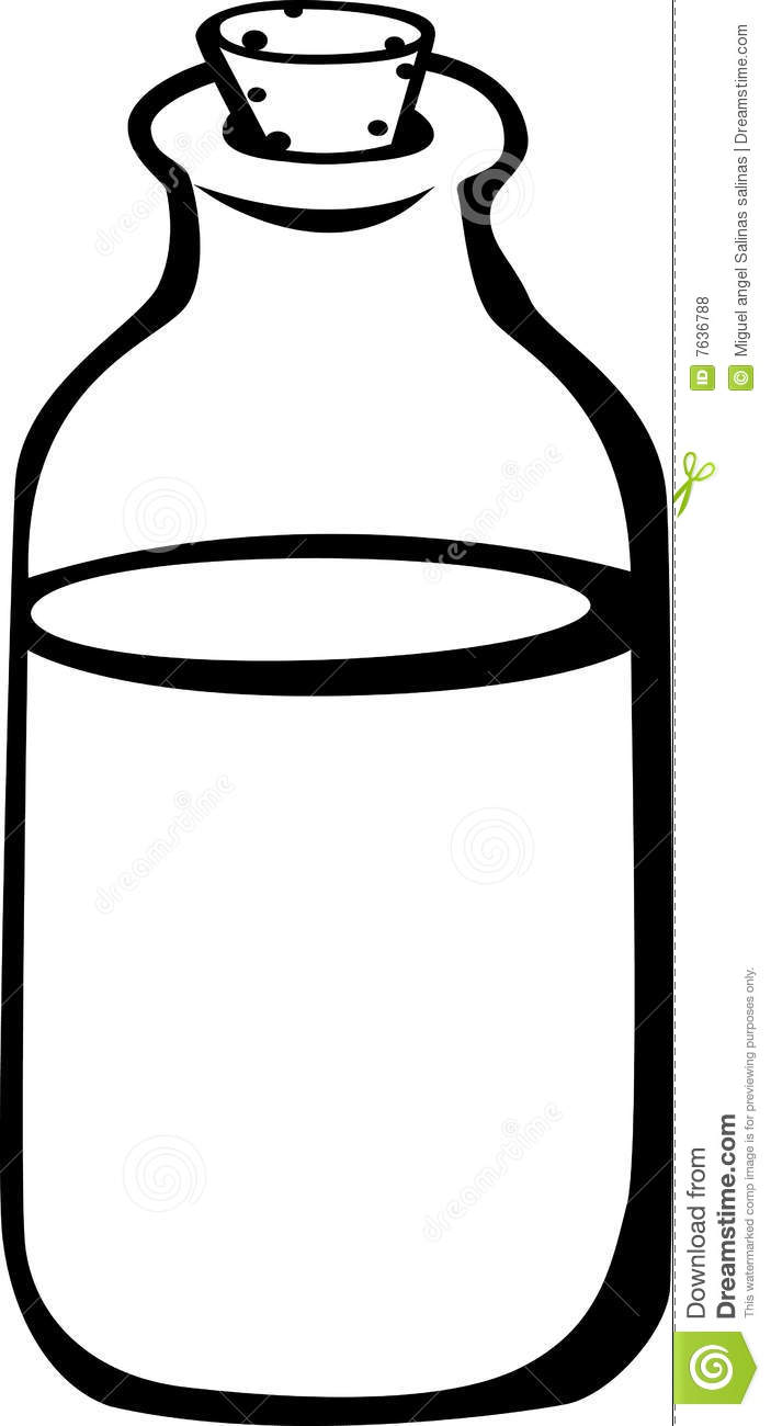 Milk glass bottle clipart banner transparent stock Bote clipart 5 » Clipart Station banner transparent stock
