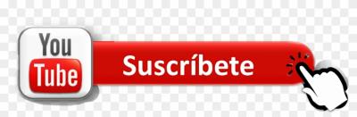 Boton de suscribirse youtube clipart vector Suscribete PNG - DLPNG.com vector