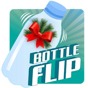 Bottle flip clipart transparent clipart black and white download Bottle Flip Challenge PRO 1.1 Apk, Free Arcade Game - APK4Now clipart black and white download