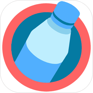 Bottle flip clipart transparent clip transparent stock Bottle Flip Challenge | TapTap Discover Superb Games clip transparent stock