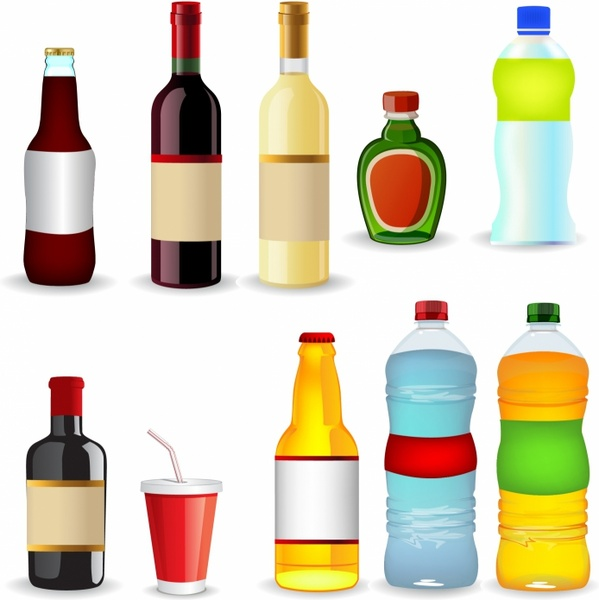 Bottle images free clipart picture free download Waterbottle Clipart | Free download best Waterbottle Clipart on ... picture free download