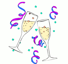 Bottle of champagne glass clipart jpg freeuse stock Image result for champagne bottle and glasses clipart | Save The ... jpg freeuse stock