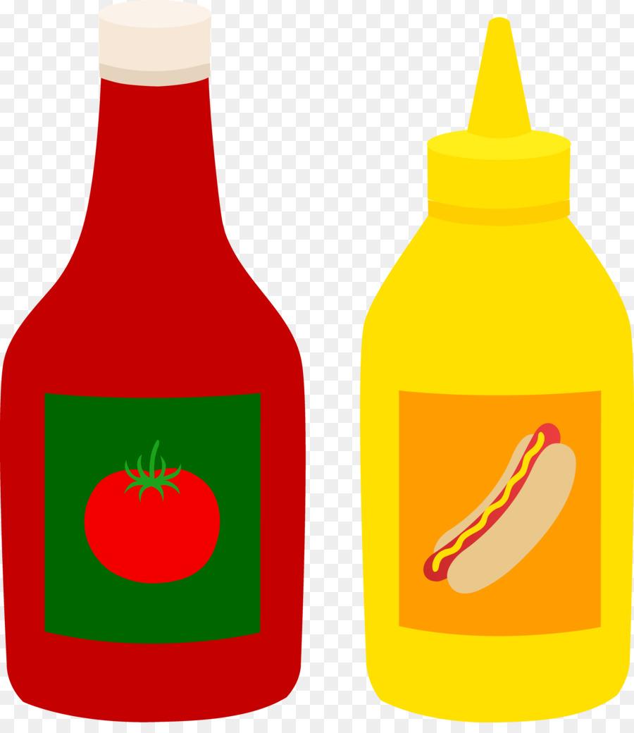 Bottle of mustard clipart svg freeuse download Dog Food clipart - Bottle, Food, transparent clip art svg freeuse download