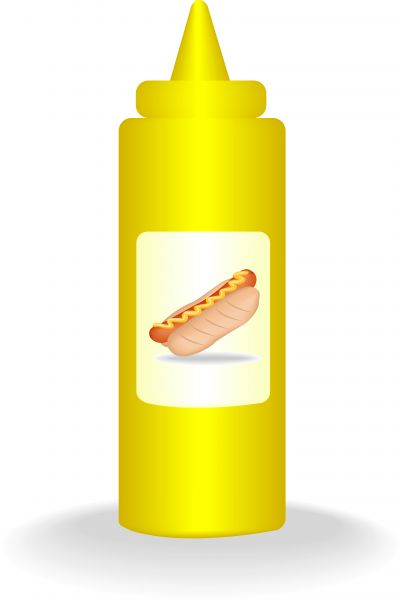 Bottle of mustard clipart image stock Mustard Cliparts   Free download best Mustard Cliparts on ClipArtMag.com image stock
