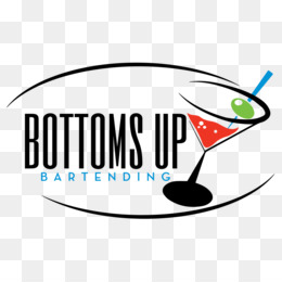 Bottoms up clipart graphic free stock Bottoms Up Bartending clipart - 1 Bottoms Up Bartending clip art graphic free stock