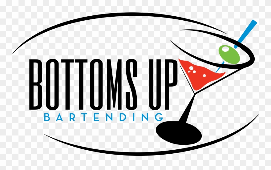 Bottoms up clipart clipart freeuse stock Bottoms Up Bartending Clipart (#2441819) - PinClipart clipart freeuse stock