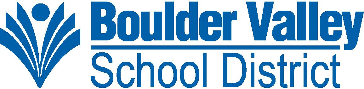 Boulder valley school district clipart