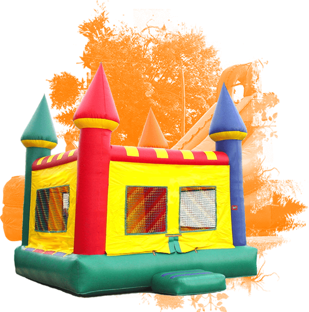 Bounce house castle clipart clip art library stock bounce house cartoon images | Cartoonview.co clip art library stock