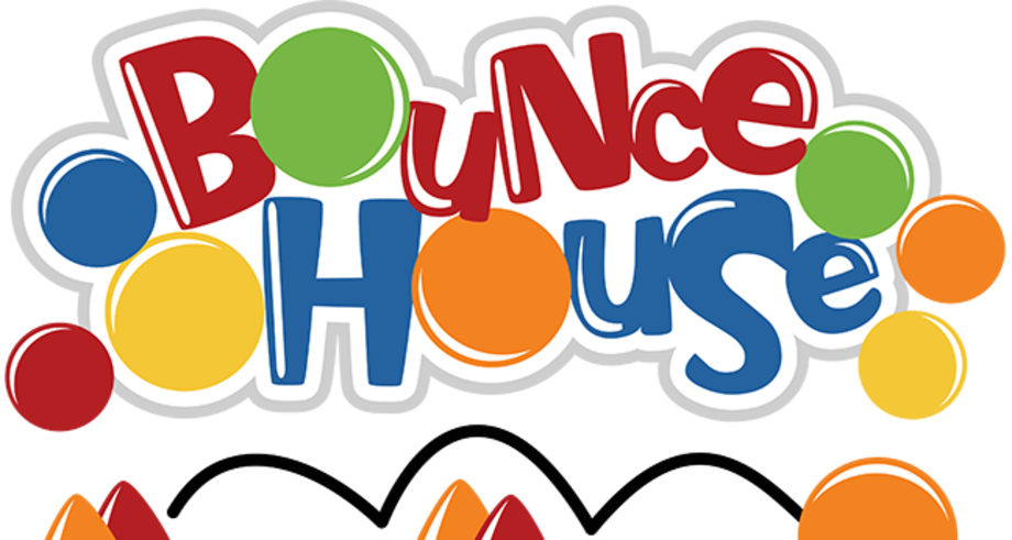 Rental house clipart svg free library AE Bounce House Rentals | Chambersburg, PA svg free library