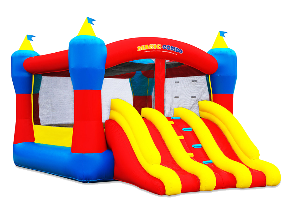 Bounce house clipart free banner transparent library Bouncy Castles and Party Rentals by Jump Start Rentals Ltd banner transparent library