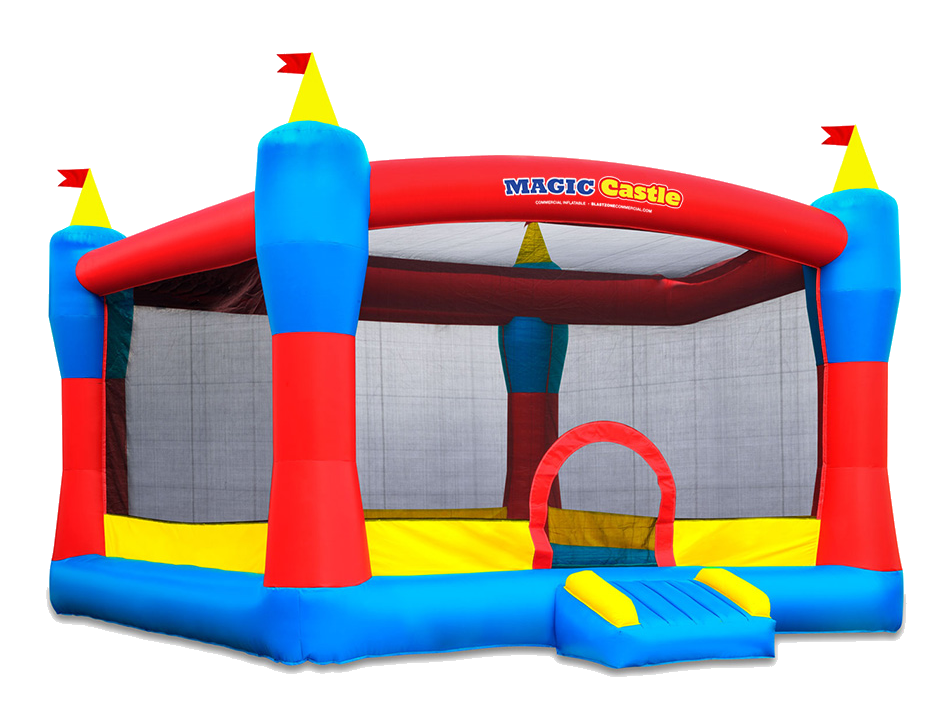 Bounce house clipart free clipart OUR INFLATABLES – Bouncy Castles and Party Rentals by Jump Start ... clipart