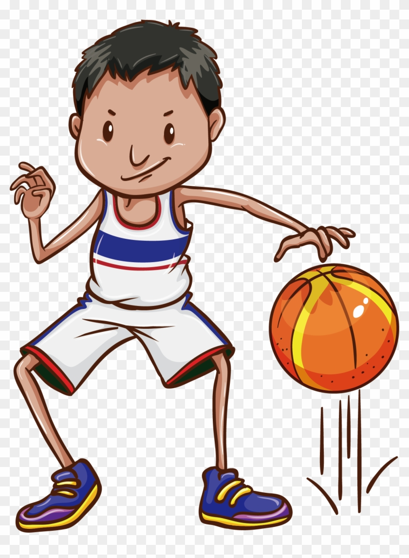 Bouncing balls clipart picture transparent download Banner Free Bouncing Basketball Clipart - Bounce The Ball Clipart ... picture transparent download