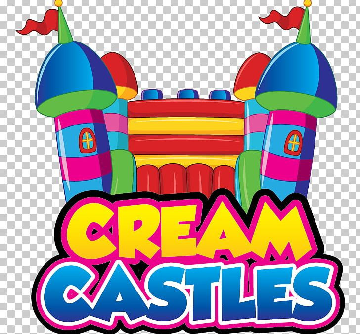 Bouncing castle clipart clip royalty free library Inflatable Bouncers Cream Castles PNG, Clipart, Area, Artwork ... clip royalty free library