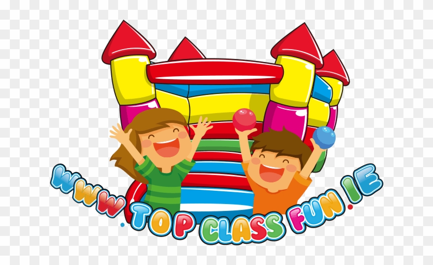 Bouncing castle clipart clip royalty free download Bouncy Castle Photobooth Obstacle Course Disco Domes Clipart (#50734 ... clip royalty free download