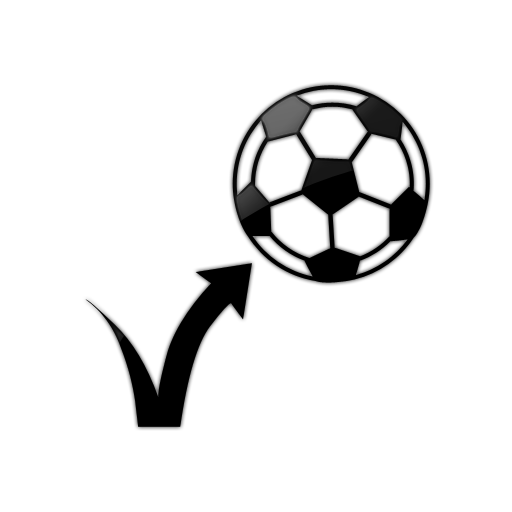 Bouncing soccer ball clipart vector free stock Bouncing soccer ball clipart - ClipartFest vector free stock