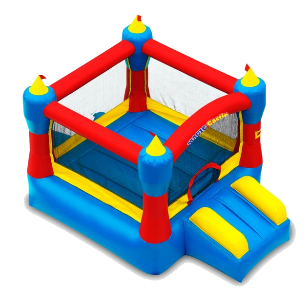 Jump house clipart clipart free Bouncy Castles and Party Rentals by Jump Start Rentals Ltd clipart free