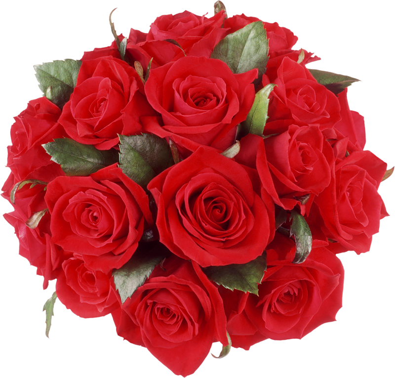 Bunch of roses clipart jpg transparent download Red Roses Bouquet PNG Clipart | Gallery Yopriceville - High-Quality ... jpg transparent download