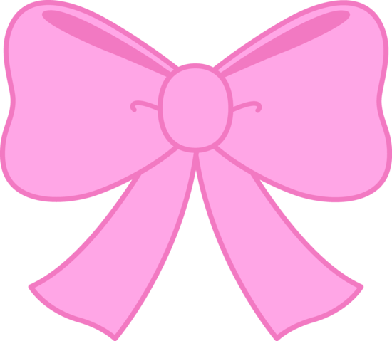 Bow clipart free png freeuse library Cute Pink Bow Clipart - Free Clip Art png freeuse library