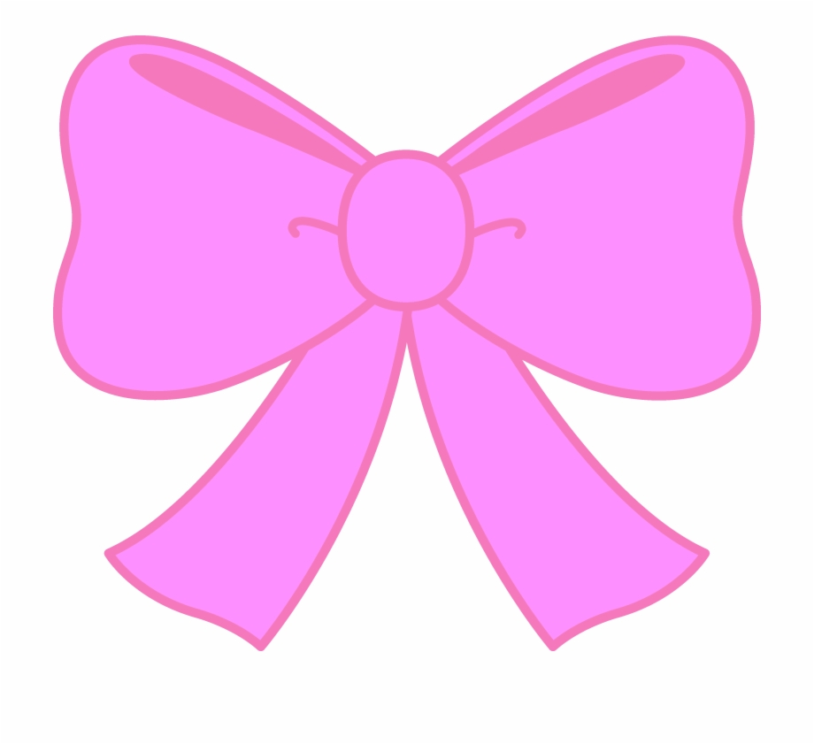 Bow png clipart banner library Pink Bow Pictures - Clip Art Free PNG Images & Clipart Download ... banner library