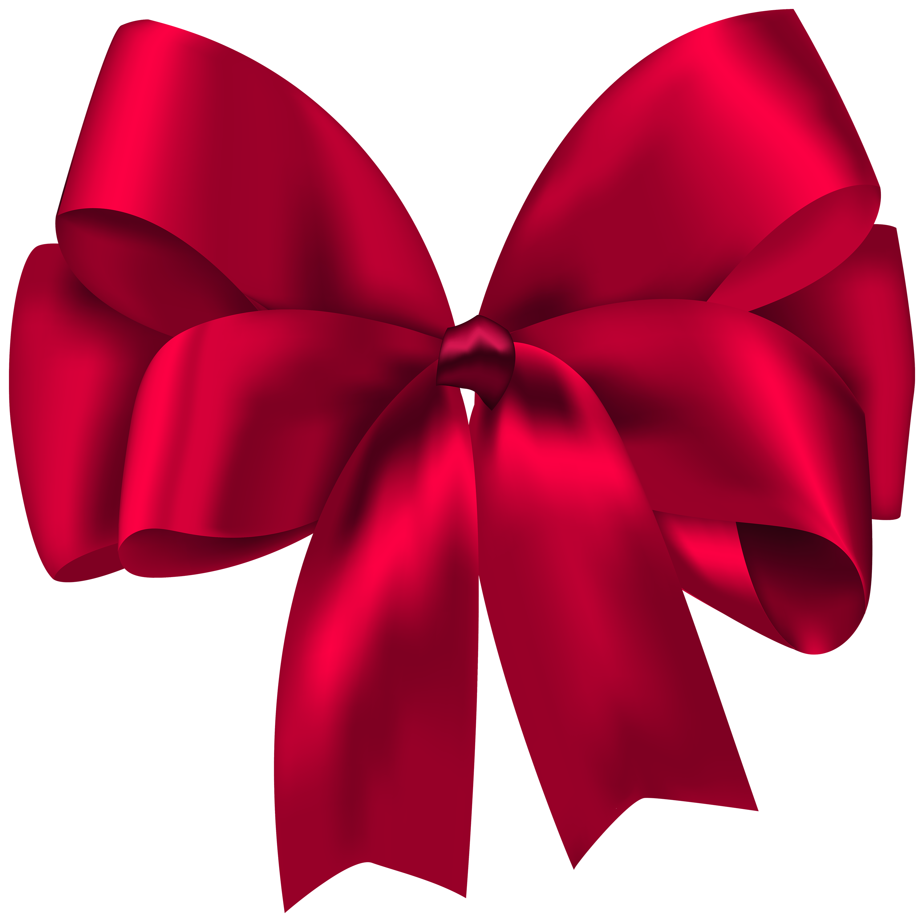 Bow png clipart vector free stock Beautiful Red Bow PNG Clipart - Best WEB Clipart vector free stock