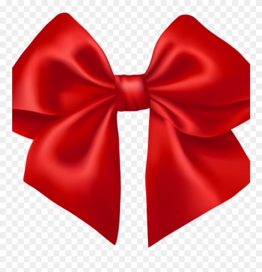 Silk bow clipart jpg freeuse library Red Bow Clipart Red Ribbon Png Clipart Laos Pinterest - Transparent ... jpg freeuse library