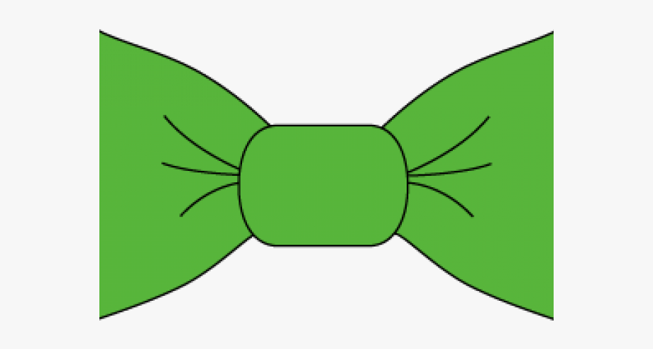Bow tie vector clipart png free library Clip Suspenders Bow Tie - Green Bow Tie Vector #310402 - Free ... png free library