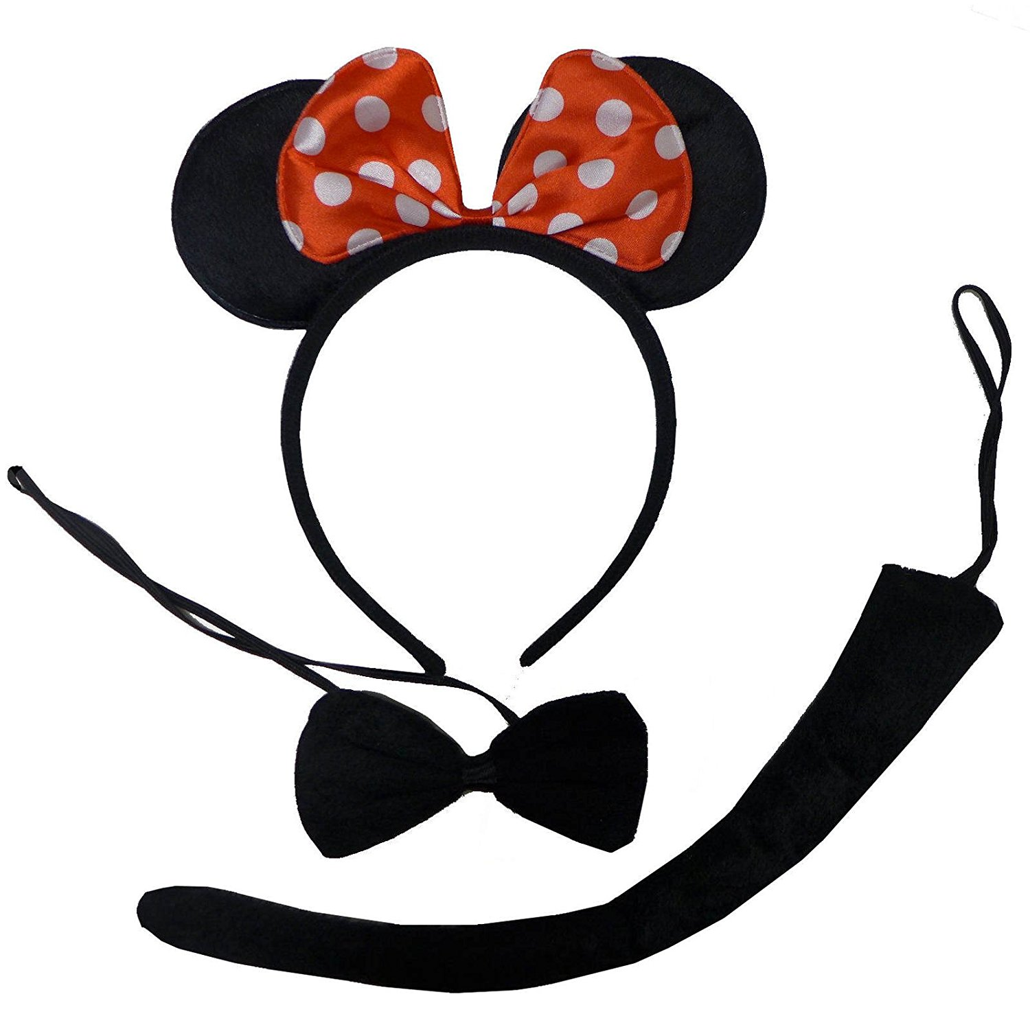 Bow with tails clipart black and white clip transparent Minnie Mouse Black And White | Free download best Minnie Mouse Black ... clip transparent