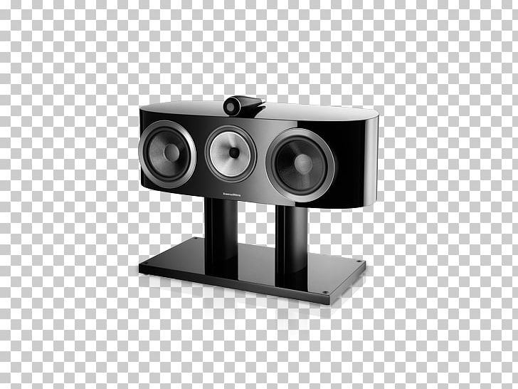 Bowers and wilkins logo clipart transparent stock Bowers & Wilkins 800 Series Diamond Dual 8\