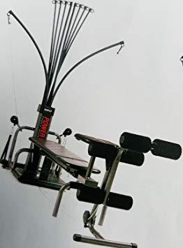 Bowflex xtl clipart clip art THE BOWFLEX POWER PRO XT (Home Gym), Home Gyms - Amazon Canada clip art